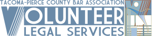 Tacoma-Pierce County Bar Association Volunteer Legal Services